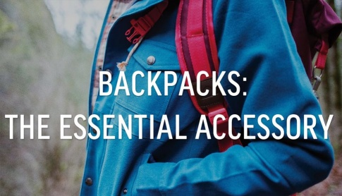 Backpacks: The Essential Accessory