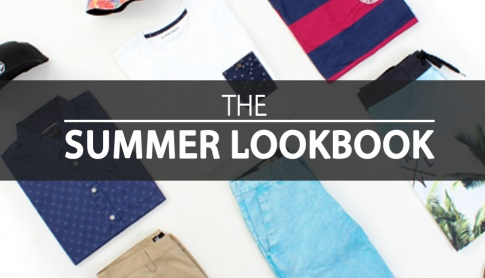 The Hardcloud Summer Lookbook