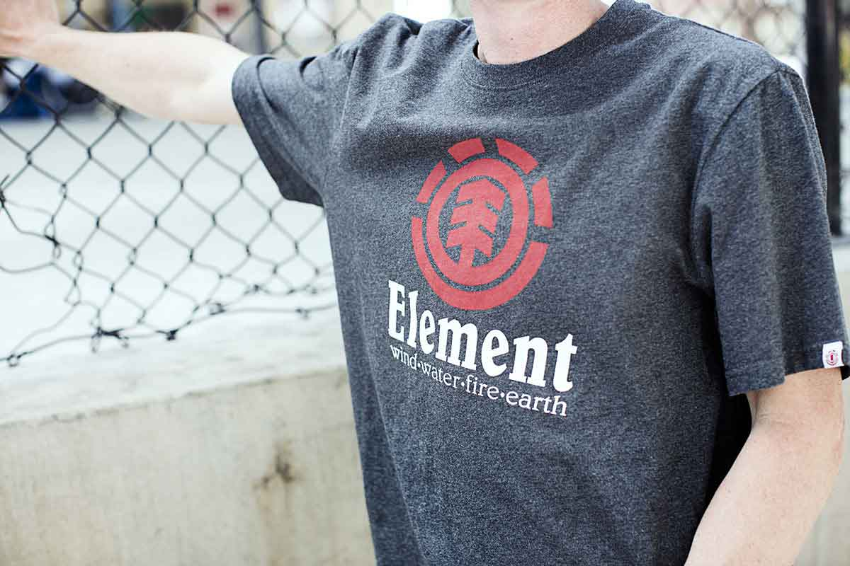 The Element Story