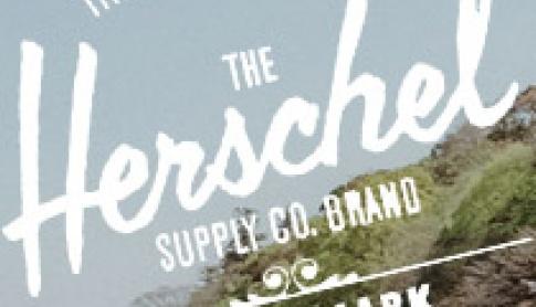 Herschel Fall 2014 Backpacks