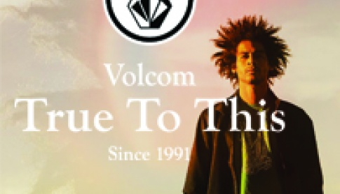 Volcom and the Spiritual Intoxication!