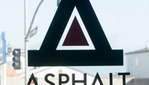Brand New Asphalt Yacht Club