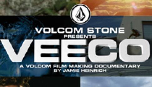 Volcom Presents 'Veeco'