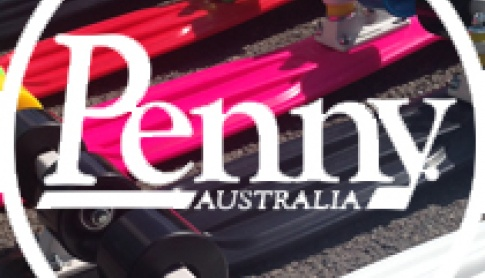 Penny Skateboards Customiser