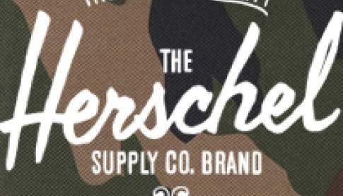 The Herschel Camo Collection