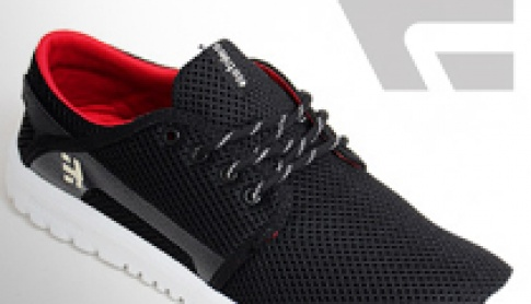 The Etnies Scout Collection