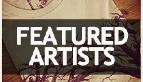 Volcom Featured Artist | Fall 2012
