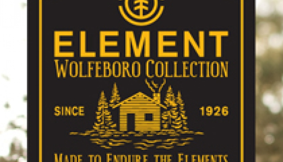 Element Presents The Road to Wolfeboro