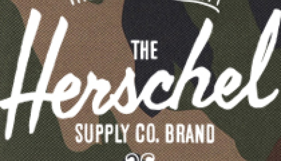 The Herschel Camo Collection
