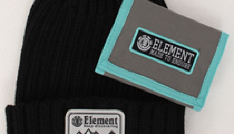 FREE Element Gift Pack!