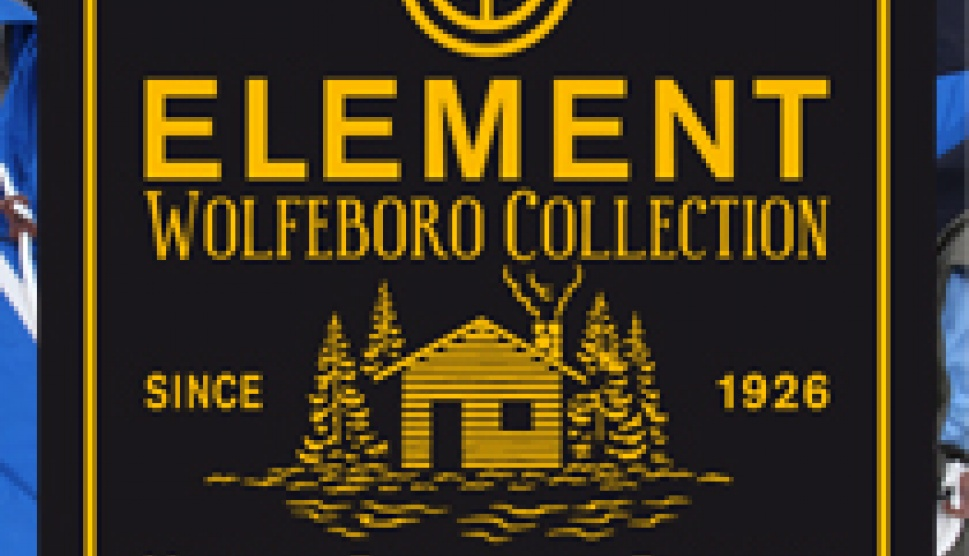 Element Wolfeboro Jackets Review