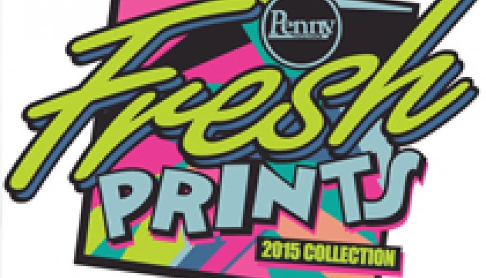 Penny Skateboards Fresh Prints Series