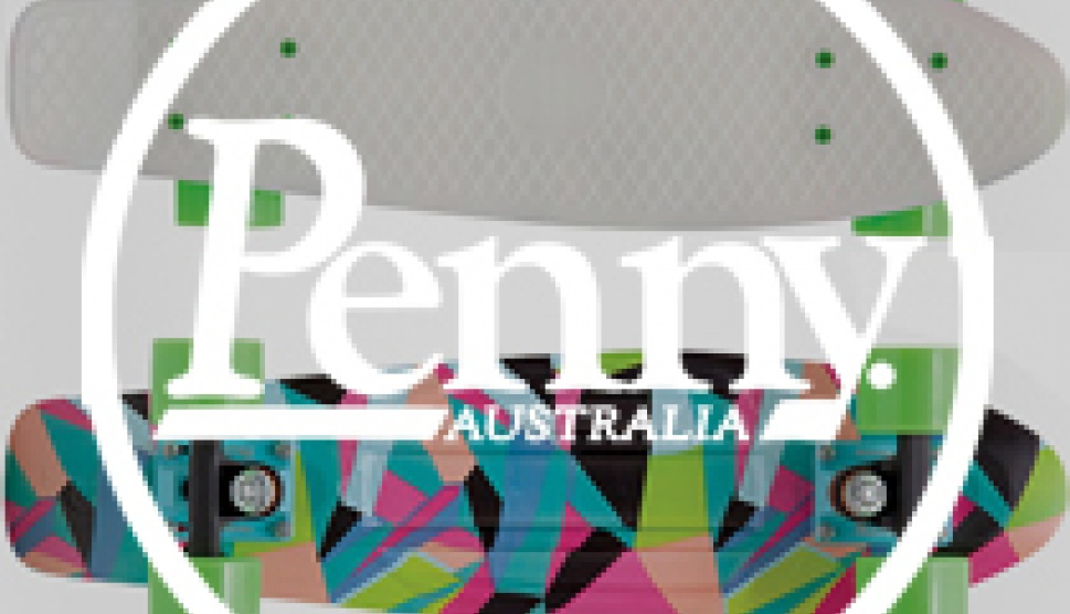Penny Skateboards Fresh Prints Competition
