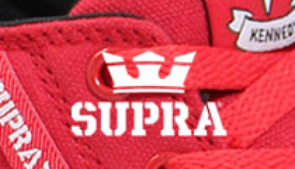Supra Footwear - New Stock In!