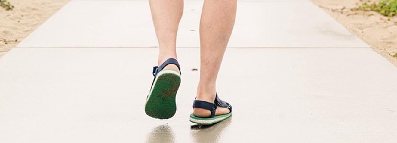 NEW BRAND Teva Sandals