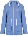 Animal Byron Jacket in Dusty Blue
