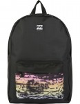 Billabong All Day Pack Backpack in Black Multi