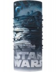 Buff Star Wars Tie Defensor Neck Warmer in Flint/Stone
