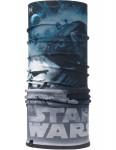 Buff Star Wars Tie Defensor Polar Buff Neck Warmer in Flint Stone/Grey