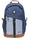 Element Cypress Backpack in Eclipse Chambra