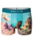 Pullin Master Elvis Underwear