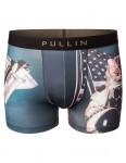 Pullin Master Felicette Underwear in Multi