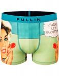 Pullin Master Lollipop Underwear in Lollipop