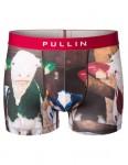 Pullin Master Roberta Underwear in Multi