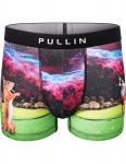 Pullin Master Spacegolf Underwear in Spacegolf