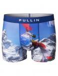 Pullin Master Tibet Underwear in Multi
