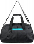 Quiksilver Small Shelter II Holdall in Black