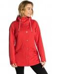 Rip Curl Anti Series Tide Jacket in Red