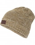 Rip Curl Double Up Beanie in Lead Grey