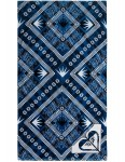 Roxy Hazy Beach Towel in Surf The Web Sport Bandana