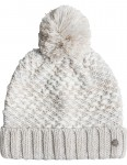 Roxy The Shoppeuse Bobble Hat in Marshmellow