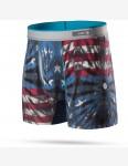 Stance Fourth Basilone Underwear in Blue