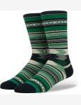 Stance Guadalupe Socks in Tan