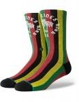 Stance High Fives Crew Socks in Multi