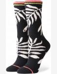 Stance Prehistoric Crew Socks in Black