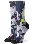 Stance Splendid Crew Socks in Black