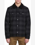 Volcom Keaton Jacket in Grey