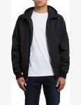 Volcom Raynan Jacket in Black
