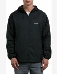 Volcom Stone Lite Jacket in Black