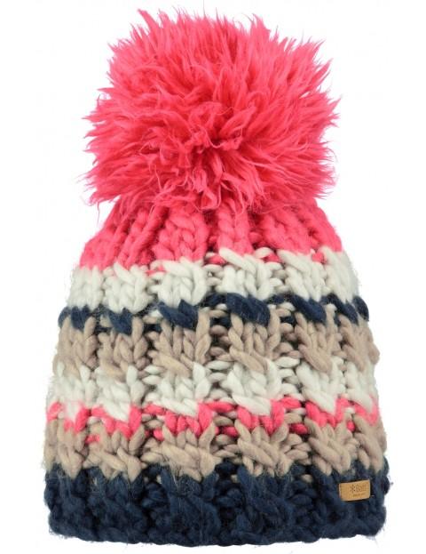 df695af6f3466 Barts Feather Bobble Hat