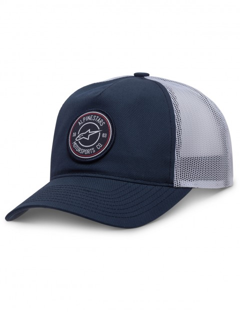 Alpinestars Bullseye Cap in Navy