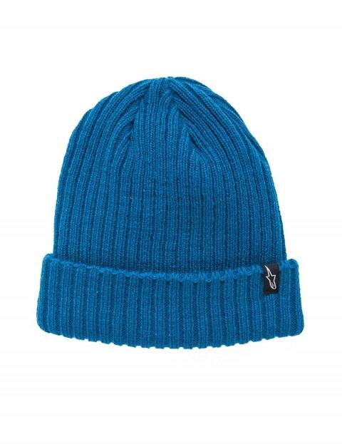 Alpinestars Receiving Beanie in Blue