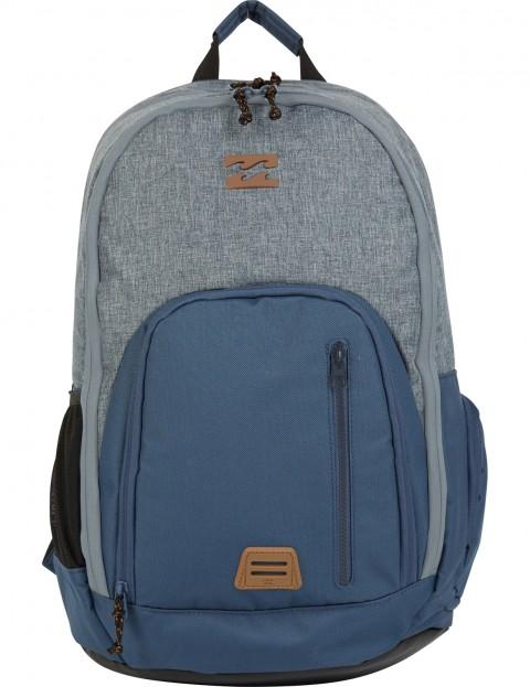 Billabong Command Pack Backpack in Dark Slate Heather