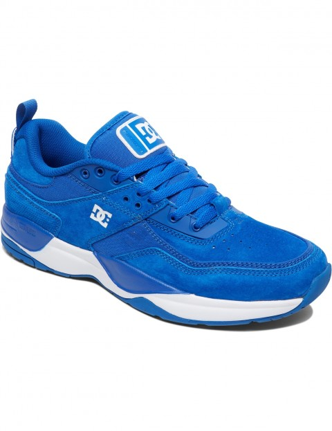 DC E.Tribeka SE Trainers in Royal