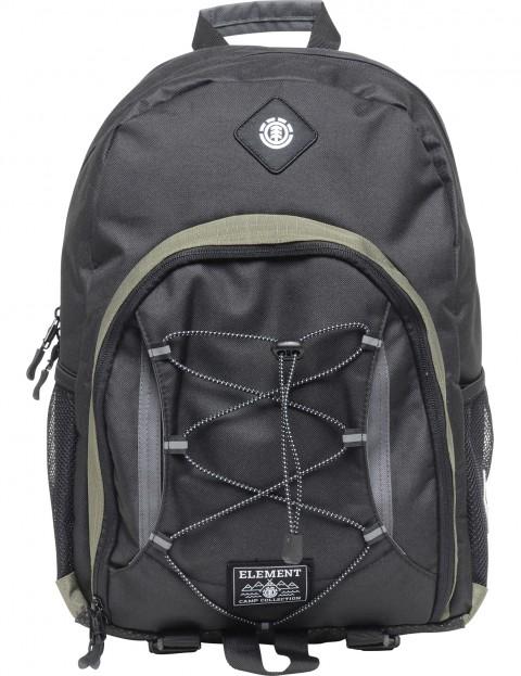 c0aa71ae951d Element Hilltop Backpack in Original Black