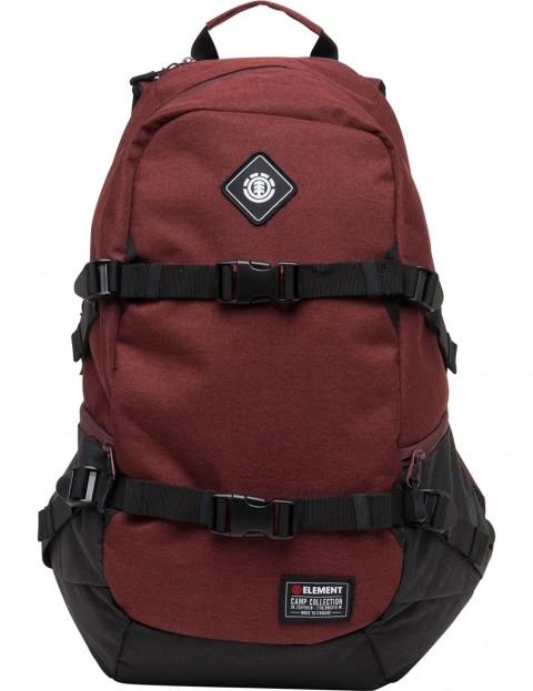 Element Jaywalker Backpack in Napa Heather